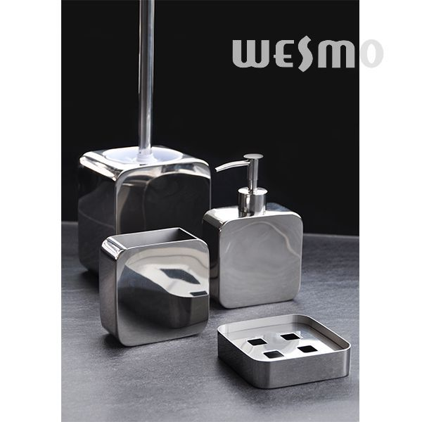 stainless steel bathroom accessories wbs0813a wesmo. Black Bedroom Furniture Sets. Home Design Ideas