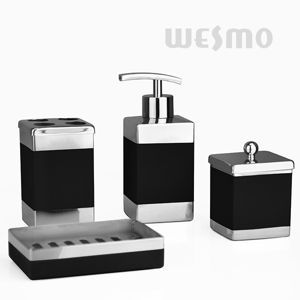Wbs0809b Durable Metal Bathroom Accessories